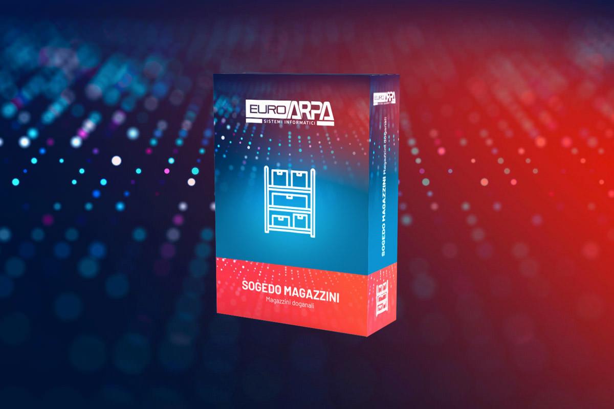 Il software per la gestione semplice e veloce del magazzino doganale